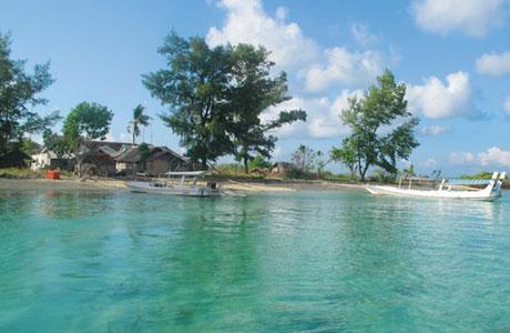 Pulau Kangean - www.jejakpiknik.com