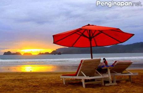 Pulau Merah Banyuwangi - infobanyuwangi.com