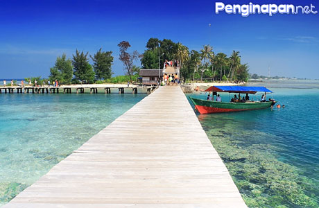 Pulau Tidung - anekatempatwisata.com
