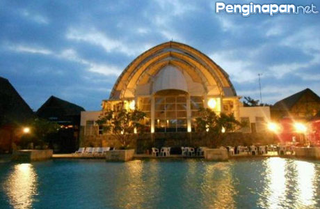 Pulau Umang Resort - www.tripadvisor.co.id