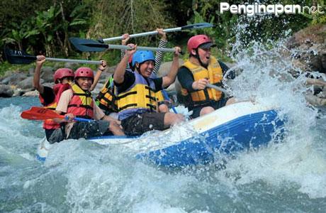 Rafting Magelang - www.pegipegi.com