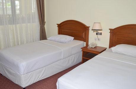 Ratih Hotel & Restaurant - @ratih hotel