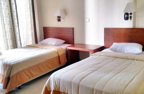 Ratna Hotel Syariah - www.pegipegi.com