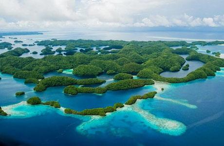 Republik Palau - viajerosblog.com