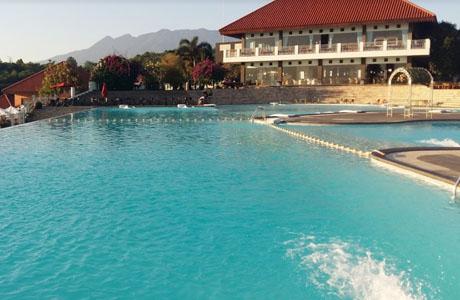 Resort Giri Tirta Kahuripan - @Mujiono Mujiono