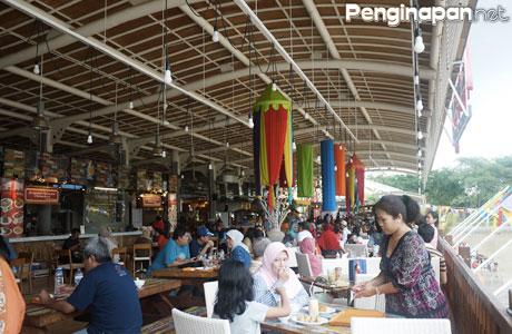 Resto Pasar Ah Poong - (Sumber: edratna.wordpress.com)