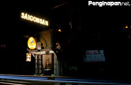 Hotel Tugu, Kota Malang, Jawa Timur, Thailand, Vietnam, Laos, korean, western, Indo-china, alamat, lokasi, harga, reservasi, lumpia, Pad Thai, Oei Tiong Ham, Nusantara