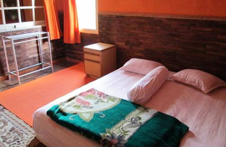 Rindu Alam Resort - ostrovok.ru