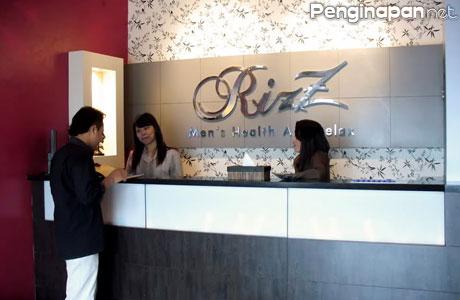 Rizz Spa Pondok Indah - news.lewatmana.com
