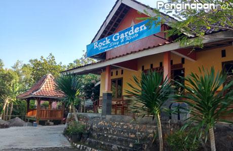 Rock Garden Homestay