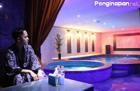 Royal Palace Spa Bali