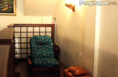 Ruangan Terapi di Nakamura Menawarkan Privasi Kepada Pengunjung