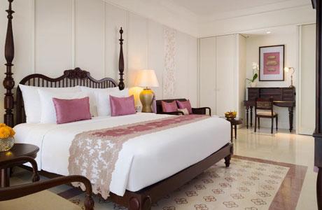 Rumah Luwih Boutique Beach Resort & Spa - www.booking.com