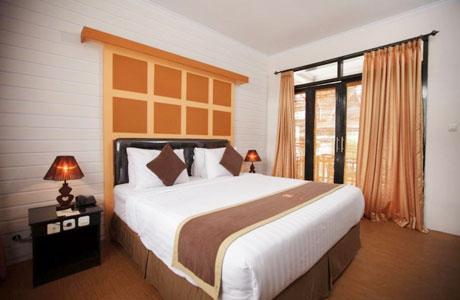 Sabda Alam Garut Resort & Hotel - www.traveloka.com