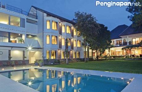 Sandalwood Boutique Hotel - (Sumber: agoda.com)