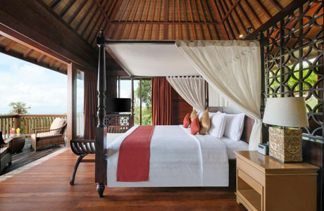 Saranam Resort & Spa - www.booking.com