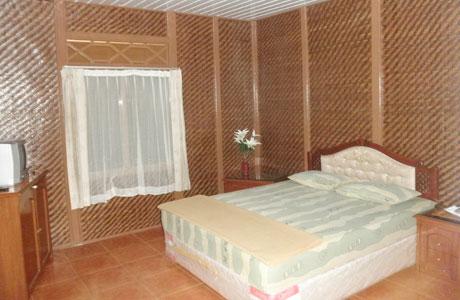 Saung Geulis Hotel - @Saung Geulis Hotel