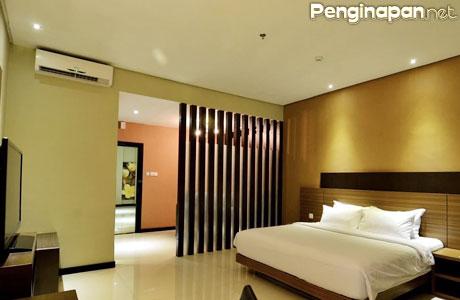 Hotel Savana Malang