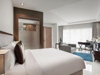 Sawana Suites - www.booking.com