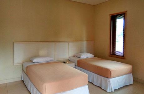 Sawangan Golf Hotel & Resort - @Fahrudin
