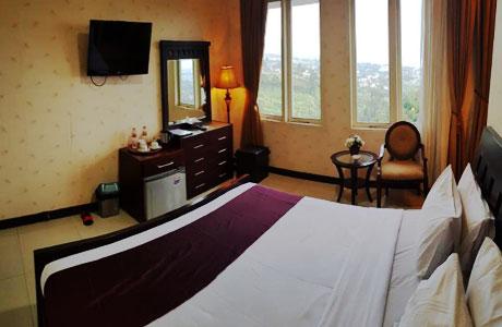Scarlet Bukit Pakar Hotel - www.traveloka.com