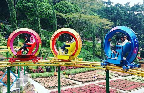 Selecta Batu Malang - www.spotbaru.com