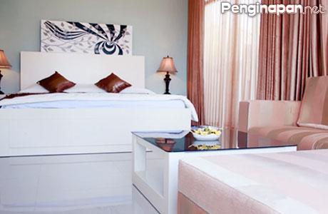 Seulawah Grand View Dengan Tipe Kamar Suite