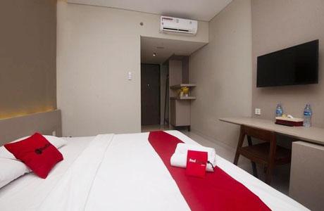 Sleepszzz Hotel - www.pegipegi.com
