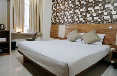 SmartHomm Hotel - www.booking.com
