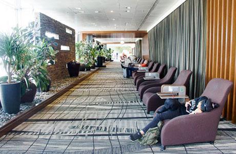 Snooze Lounge Singapore - trevallog.com