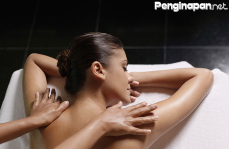 Spa Massage & Reflexi