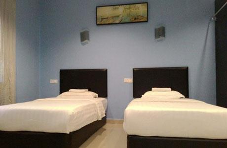 Sri Packers Hotel KLIA - www.agoda.com