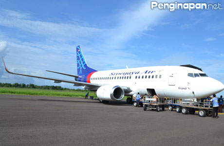 Sriwijaya Air - blog.davestpay.com
