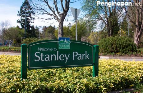 Stanley Park - www.vancitybuzz.com