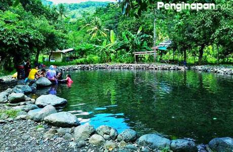 Sumber Mata Air Krabyakan - iqbalazhari.com
