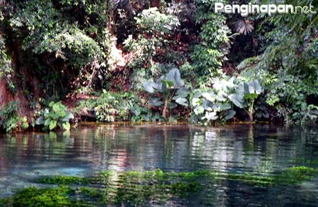Sumber Sira, Foto, Kabupaten Malang, Mata Air, Wisata Malang, Instagram, bawah air, rute, lokasi, jalan, alamat, biaya, tarif, fasilitas, PLTMH