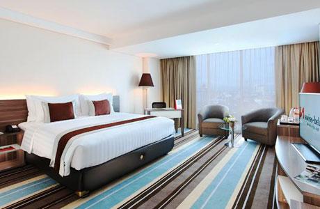 Swiss-Belhotel Makassar - www.swiss-belhotel.com