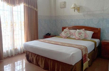 Syafira Hotel Selayar - www.pegipegi.com