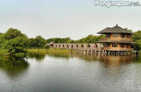 Taman Wisata Alam Angke Kapuk - www.1001malam.com