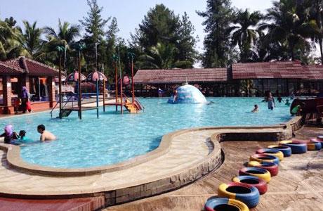 Taman Wisata Situ Gintung - www.tripadvisor.co.id