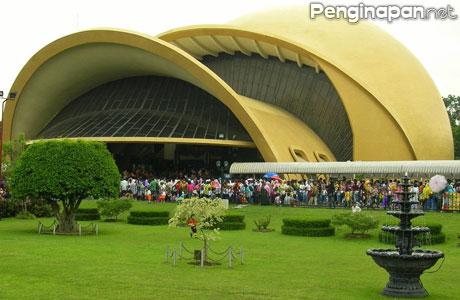 Harga Tiket Masuk Wahana Di Tmii Taman Mini Indonesia Indah