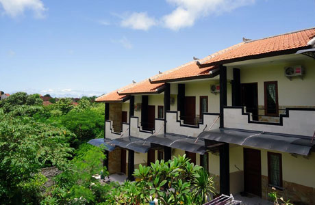 Terrace Garden Homestay and Spa (sumber: booking.com)