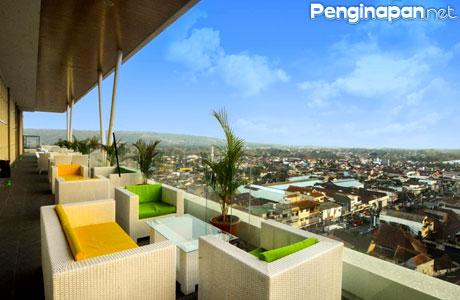 The Balava Hotel, Zeeti International, Hotel, Penginapan, Hotel Malang, Hotel Bintang Tiga, Kolam Renang Outdoor, Indoor Garden, Fasilitas, Tarif, Kamar, Telepon, Alamat