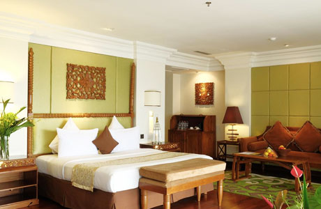 The Grand Hill Resort-Hotel Puncak - www.booking.com
