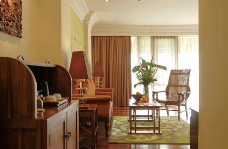 The Grand Hill Resort-Hotel Puncak - www.booking.com