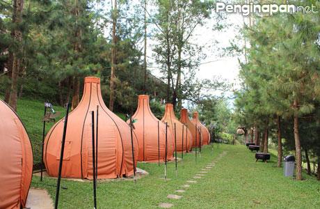 The Lodge Maribaya - www.alimuakhir.com