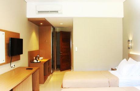 The Pelangi Hotel & Resort Bogor - www.traveloka.com
