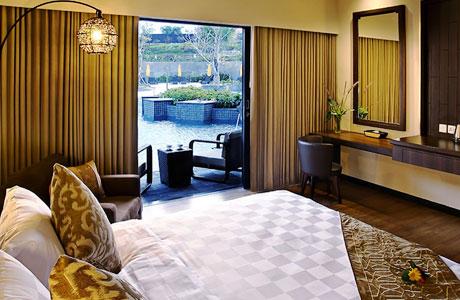 The Singhasari Resort Batu - www.pegipegi.com