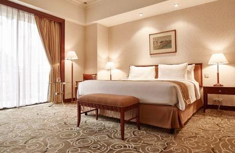 The Sultan Hotel & Residence Jakarta - www.traveloka.com