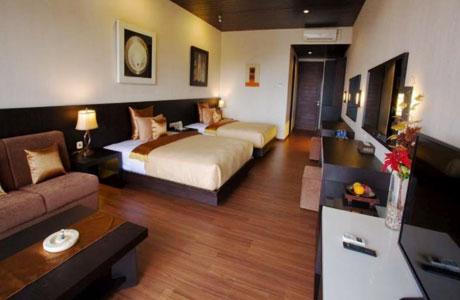 The Valley Resort Hotel - www.agoda.com